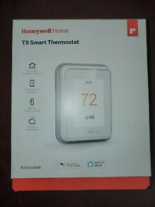 Honeywell RCHT9510WFW2001 Home T9 Smart Thermostat - White NEW