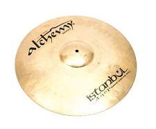 "Istanbul Agop 20"" Alquimia Rock Ride Cymbal"