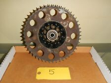 1984 Suzuki Rm125 Rear Wheel Hub   RM 125 84 ahrma