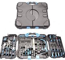 Werkzeugset 110 tlg. Werkzeugkoffer Werkzeug