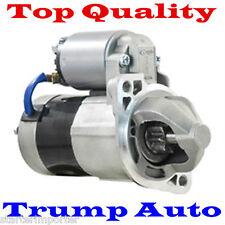 New Starter Motor fit Hyundai Getz DOHC engine G4ED 1.6L Petrol Manual 05-08