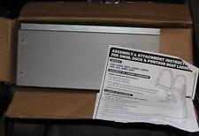 Ladder step & hardware kit for pool, dock, pontoon ash, ash2, ash7, ash20, ash22