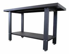 WEN 31165 59-Inch Industrial Strength Steel Work Bench