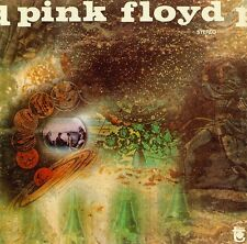 Pink Floyd-A Saucerful of Secrets LP Cover 60's 70's Hard Rock Sticker or Magnet
