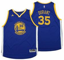 5069046b390 Men adidas Golden State Warriors Kevin Durant Authentic Swingman Jersey 3xl