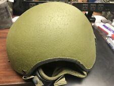 New / Unissued Cvc Helmet Shell with New Liner