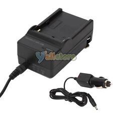 P-FM50 NP-F550 Battery Charger for Sony CyberShot DSC-F707 DSC-F717 DSC-S30