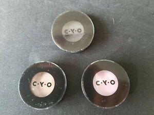 C.Y.O Matte Eyeshadow - Matte An Eyelid -  1.9g - Choose Your Shade: