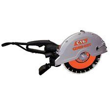 Core Cut C-16 Electric Concrete Saw, Masonry Saw, Paver Saw  72378 w/out Blade