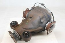 2003 Infiniti G35 Coupe #101 Rear Carrier Differential Manual Transmission GD