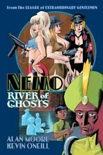 Nemo: River of Ghosts by Alan Moore: New