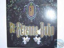 ETIENNE DAHO JUNGLE PULSE CD PROMO #2.