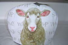 Woolly White Sheep  Tea Cosy.  Fun,