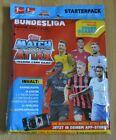 Topps Match Attax Bundesliga 21/22 Starterpack Sammelmappe LE1 2021/2022Ordner, Sammelmappen & -hüllen - 183439