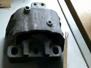 VW BEETLE ENGINE MOUNT PASSENGER SIDE RIGHT -1J0199262CD