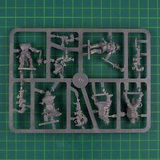 Chaos Space Marines Chaoskultisten 5 Mann Warhammer 40K 0317