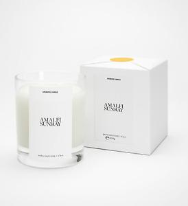 ❣️ ZARA Jo Malone Aromatic Candle Amalfi Sunray 200g Great Gift Brand New ❣️