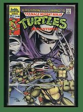 #1 Eastman & Laird's Teenage Mutant Ninja Turtles Archie Adventures Comic Book