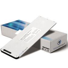 """Batterie pour Apple Macbook 13"""" inch Unibody A1280 A1278 2008 Version 4800mah"""