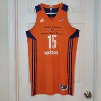 Adidas Alexis Prince #15 Phoenix Mercury 2017 WNBA Jersey New Sz XL