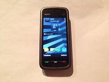 Nokia 5230-Noir (Débloqué) Smartphone