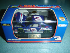 1999 Dale Earnhardt jr.#3 Ac Delco Chevrolet 1:64 Revell H/O Free Ship