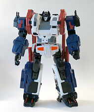 Transformers 3rd Party Xovergen GOD BOMBER Japan Takara MP10 Optimus powermaster
