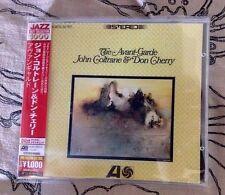 JOHN COLTRANE & DON CHERRY / THE AVANT-GARDE - CD (reissue EU 2012) SEALED