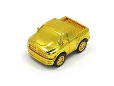 WONDA Shining Gold Plated Mini Car Model Collection Dodge Ram 2009