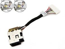 HP Pavilion Dm4-2070us Power Socket Wire DC Jack Cable Harness Connector