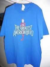 The Greatest American Hero T-Shirt Large
