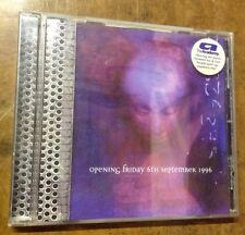 RARE THE ACADEMY OPENING PARTY CD, DANCE MUSIC 1996 Shrewsbury