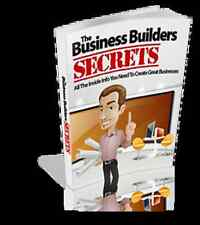 How To Create A Great Online And Offline Business - Secret Information (CD-Rom)