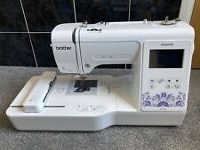 Brother Innov-is M230E Embroidery Machine - Only Used A Couple Of Times