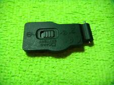 GENUINE NIKON P530 BATTERY DOOR PARTS FOR REPAIR
