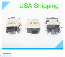Original DC power jack plug in charging port for Samsung NP-RV510 NPRV510