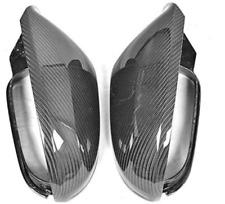 Coque rétroviseur Carbone AUDI A6 (C7 2011-2018) RS6