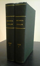 Mecánica popular, año 1959 completo, 2 vols. VV.AA.