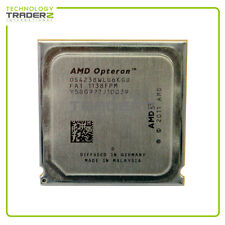 OS4238WLU6KGU AMD Opteron 4238 6-Core 3.3GHz 95W Socket C32 Processor