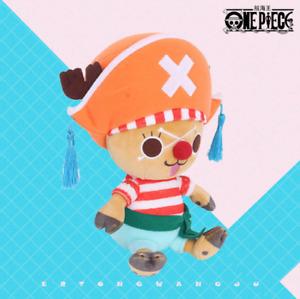 Anime One Piece Tony Tony Chopper Joker Plush Toy Cartoon Stuffed Toys Doll 30CM