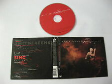 Annie Lennox - songs of mass destruction, DIGIPAK - CD Compact Disc