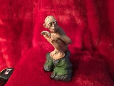 Gollum Smeagol SideShow Weta Collectible Statue Lord of The Rings The Two Towers