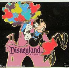 Disney DLR Goofy Disneyland Park Balloon Seller Artist Proof AP Pin