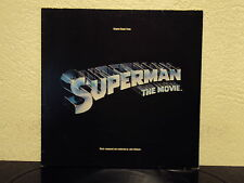 SUPERMAN - Original Soundtrack