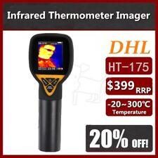 HT-175 Infrarot-Wärmebildkamera Imaging 32 X 32 Temperatur-20 bis 300 Grad vr