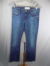 Paper Denim & Cloth Blue Denim Jeans Women's 25 02778 28 x 30