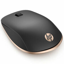 HP Z5000 Bluetooth Laser Wireless Slim Mouse Spectre Edition Black Golden