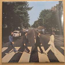 The Beatles Abbey Road Parlophone Vinyl LP