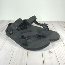 Teva Original Universal Urban 1004010 Sandals, Men's Size 9 Black EU42 Uk8