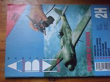 $$v Avions Blindes Maquettes Magazine HS N°2 Peinture et finition  securite